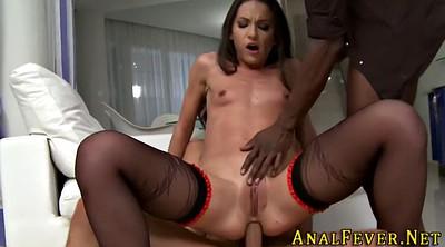 Ebony anal, Black ass