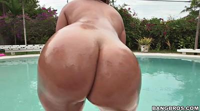 Big booty, Sofia