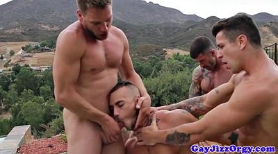 Gay orgy, Gay hd