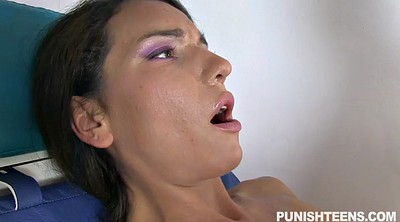 Doctors, Doctor anal
