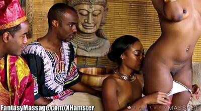 Nuru massage, Black massage, Ebony massage