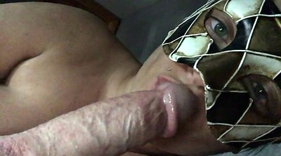 Slow, Cum swallowing