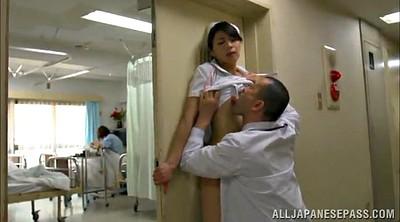 Hospital, Doc, Asian nurse