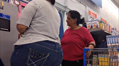 Fat ass, Bbw booty